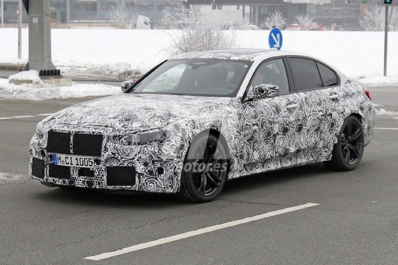 2019 - [BMW] M3/M4 - Page 2 8437c510
