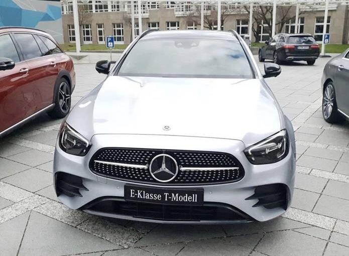 2020 - [Mercedes-Benz] Classe E restylée  - Page 6 848a5410