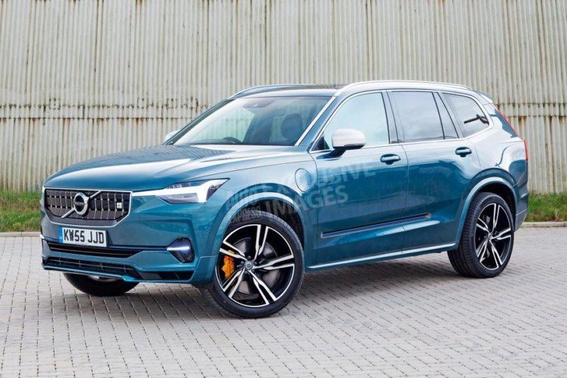 2021 - [Volvo] XC90 III 848ae310
