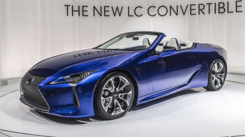 2016 - [Lexus] LC 500 - Page 7 84985f10