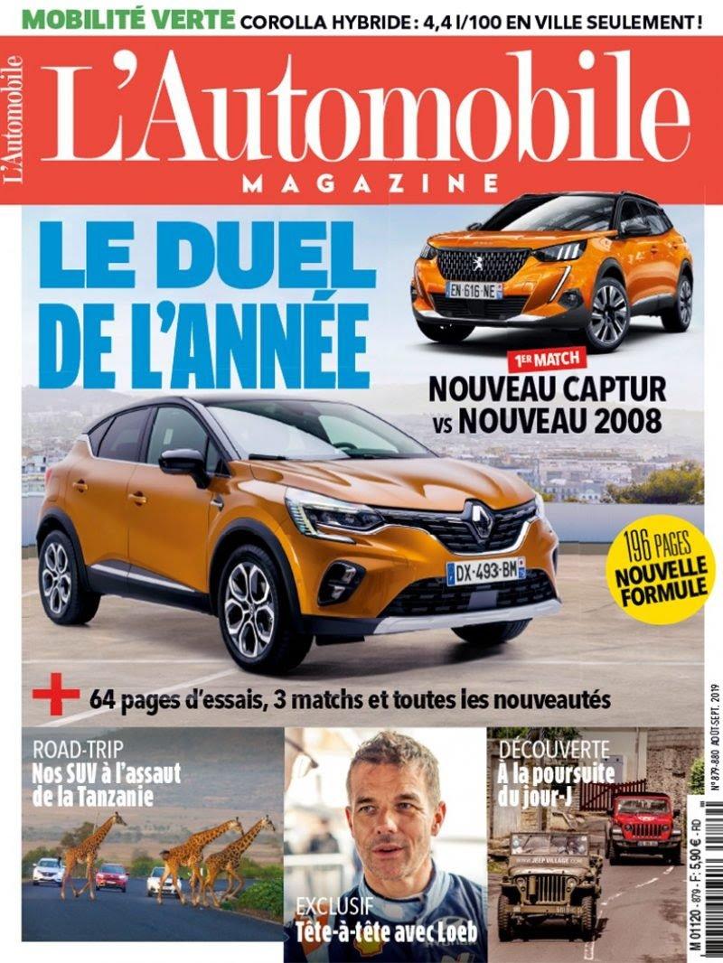 [Presse] Les magazines auto ! - Page 20 84c23710