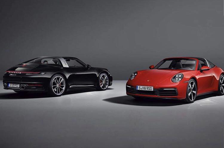 2018 - [Porsche] 911 - Page 19 84e50610