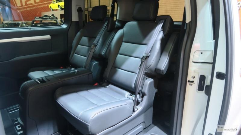 2016 - [Citroën/Peugeot/Toyota] SpaceTourer/Traveller/ProAce - Page 35 84e5f610