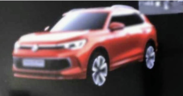 2022 - [Volkswagen] Tiguan III 84e91e10