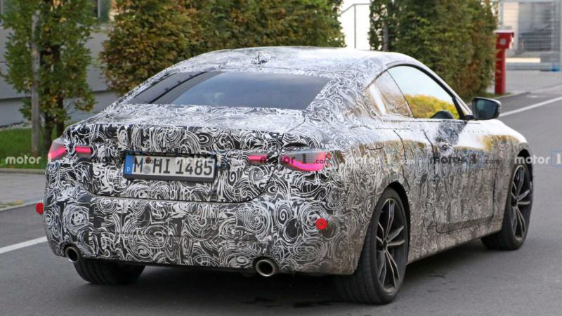 2020 - [BMW] Série 4 Coupé/Cabriolet G23-G22 - Page 4 84ed7d10