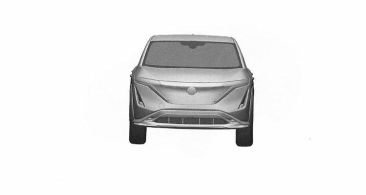 2020 - [Nissan] Ariya [PZ1A] 84f4f910
