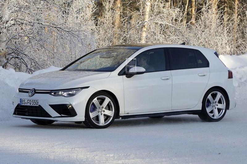 2020 - [Volkswagen] Golf VIII - Page 12 84f92210