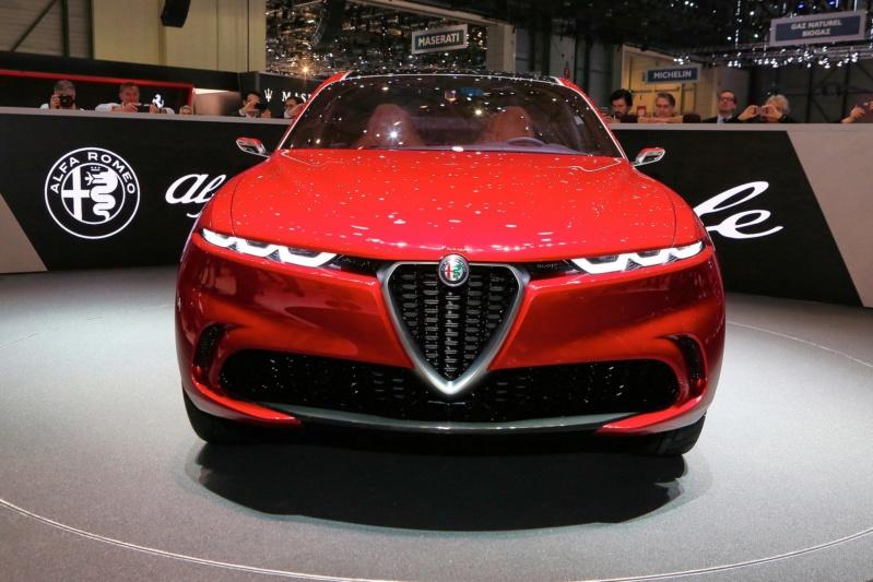 2019 - [Alfa Romeo] Tonale  - Page 3 84fb0510