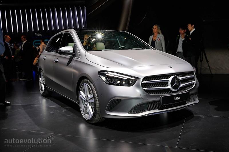 2018 - [Mercedes-Benz] Classe B - Page 6 8506bd10