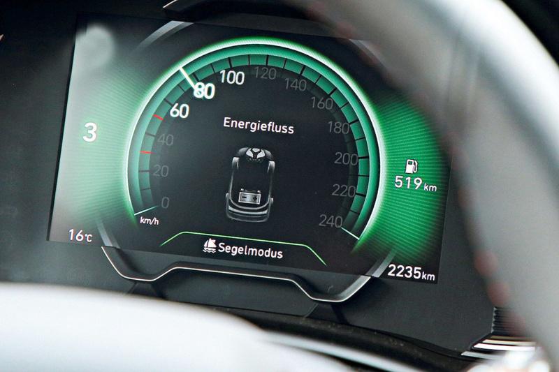 2020 - [Hyundai] I30 III 5p/SW/Fastback Facelift - Page 3 85278810