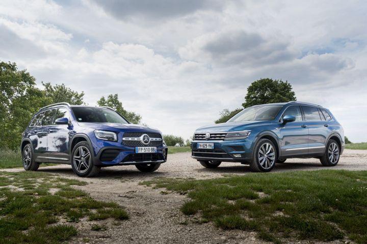 2018 - [Mercedes-Benz] GLB - Page 8 852ca610