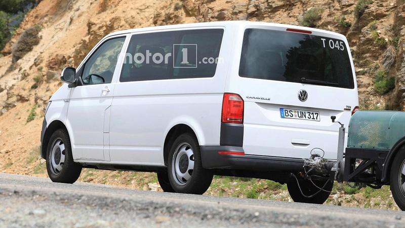 2020 - [Volkswagen] Transporter T6 restylé 853ba210