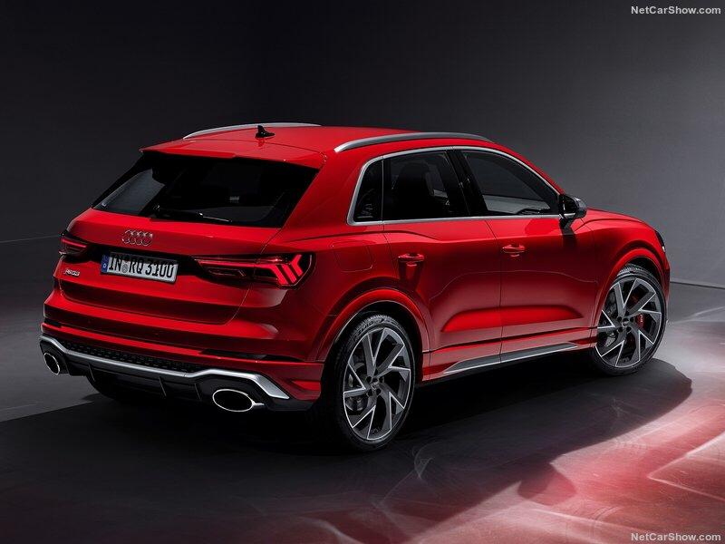 2018 - [Audi] Q3 II - Page 9 854a5a10