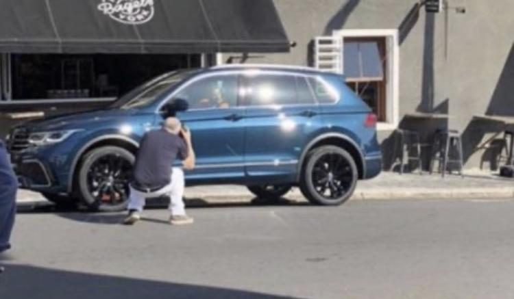 2020 - [Volkswagen] Tiguan II restylé  854b2610