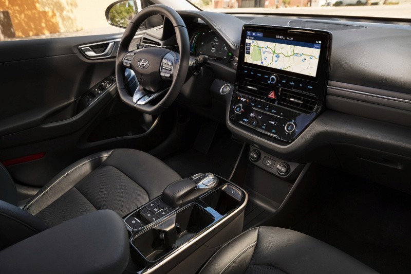2016 - [Hyundai] Ioniq - Page 6 854bfc10