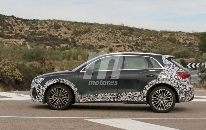 2018 - [Audi] Q3 II - Page 8 854e8c10