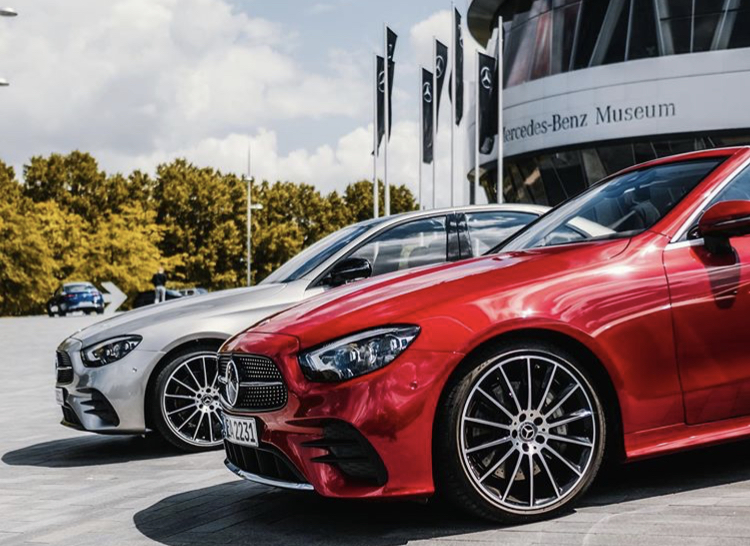 2020 - [Mercedes-Benz] Classe E restylée  - Page 8 85692910