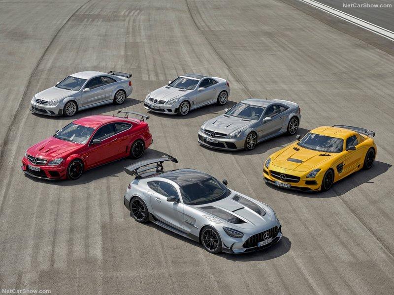 2014 - [Mercedes-AMG] GT [C190] - Page 32 858cbf10