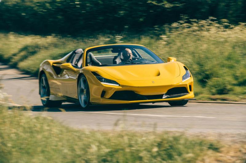 2019 - [Ferrari] F8 Tributo - Page 2 85a98210
