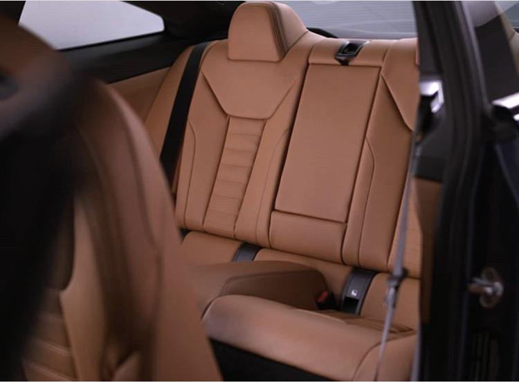 2020 - [BMW] Série 4 Coupé/Cabriolet G23-G22 - Page 10 86084410