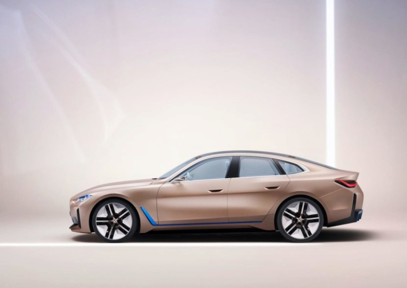 2020 - [BMW] Concept I4 - Page 2 860b2a10
