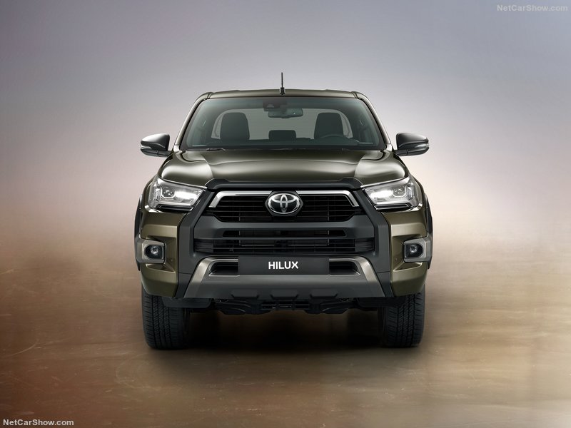 2015 - [Toyota] Hilux - Page 3 86150010