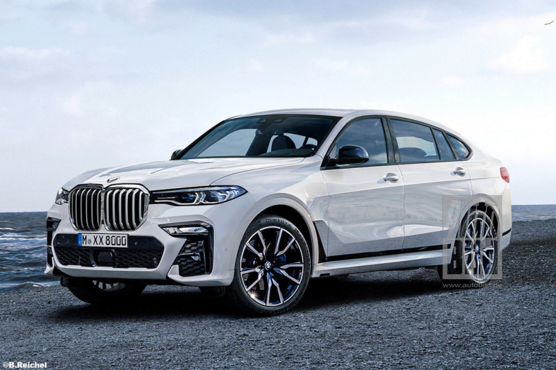 2018 - [BMW] X8 861ce610