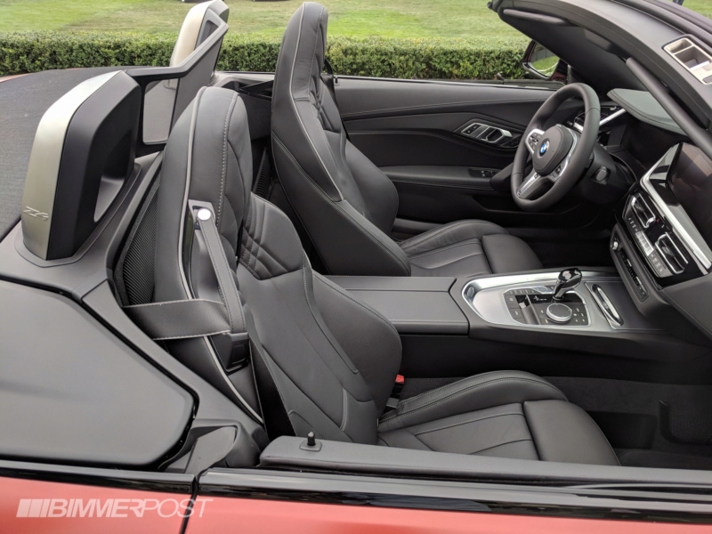 2018 - [BMW] Z4 (G29) - Page 11 8629ed10