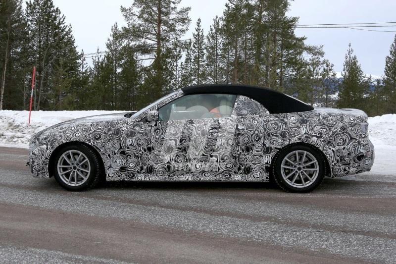 2020 - [BMW] Série 4 Coupé/Cabriolet G23-G22 - Page 2 862f1d10