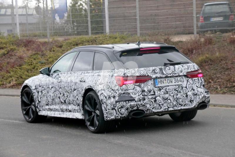 2017 - [Audi] A6 Berline & Avant [C8] - Page 11 8640e710
