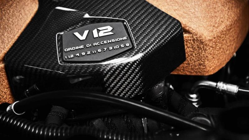 2011 - [Lamborghini] Aventador LP700-4 - Page 27 86525810