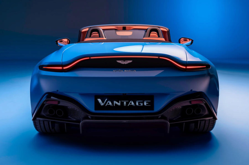 2017 - [Aston Martin] Vantage - Page 4 8656df10