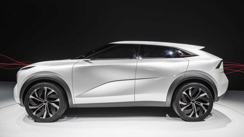 2019 - [Infiniti] QX Inspiration Concept 865ff810