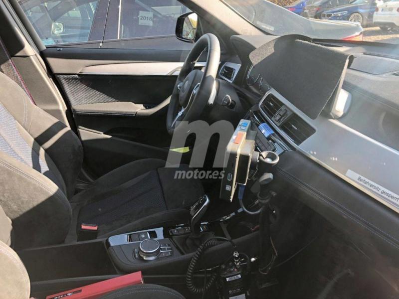 2019 - [BMW] X1 restylé [F48 LCI] 8679a510