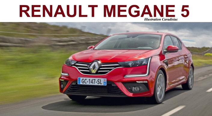 2021 - [Renault] Megane V - Page 5 868a6610