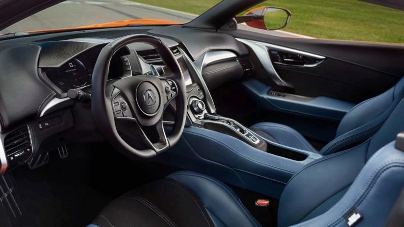 2015 - [Honda] NSX - Page 10 868f4710