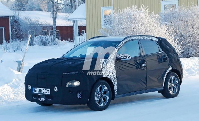 2017 - [Hyundai] Kona - Page 10 86c22710