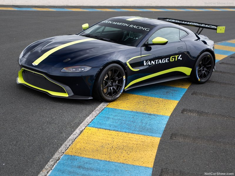 2017 - [Aston Martin] Vantage - Page 3 86df8c10