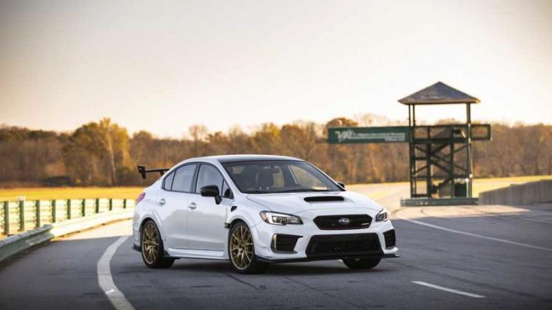 2014 - [Subaru] Impreza WRX/STi  - Page 6 872a0310