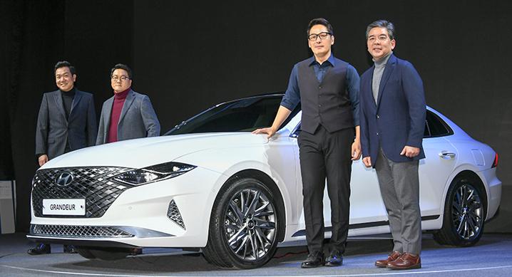 2017 - [Hyundai] Azera / Grandeur - Page 3 872c3f10