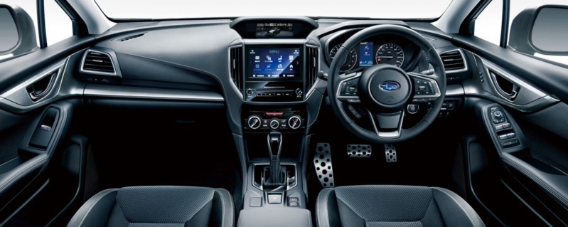 2016 - [Subaru] Impreza - Page 3 872fa610