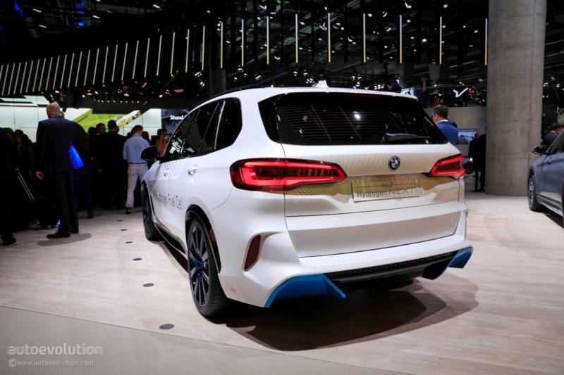 2018 - [BMW] X5 IV [G05] - Page 10 87375010