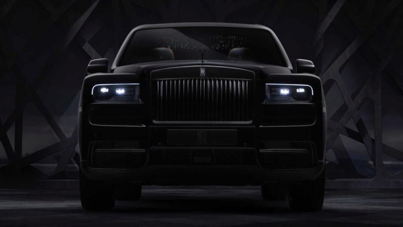 2017 - [Rolls-Royce] SUV Cullinan - Page 15 873d6710