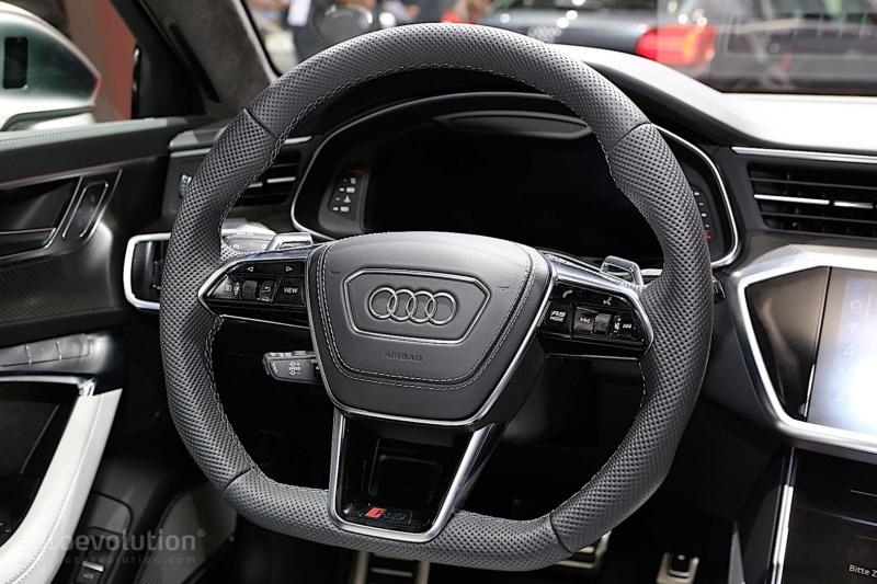2017 - [Audi] A6 Berline & Avant [C8] - Page 14 87622710