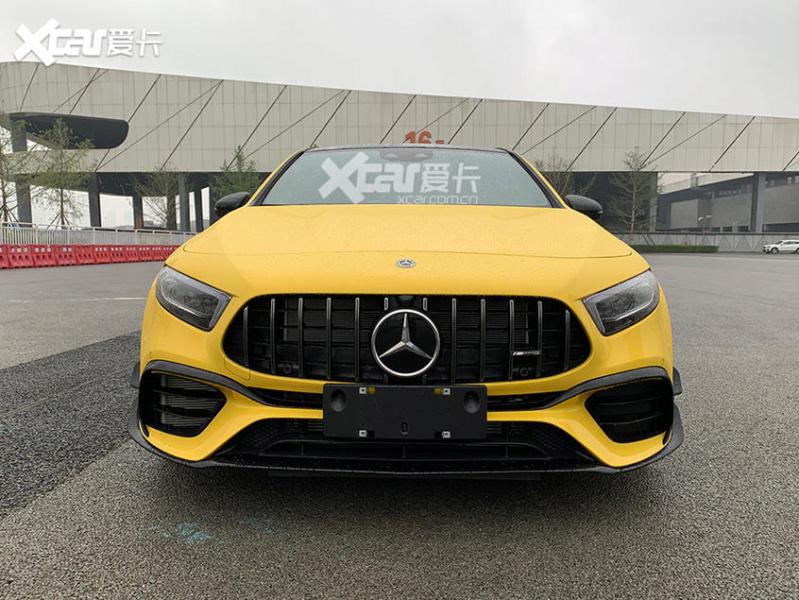 2018 - [Mercedes] Classe A (W177) - Page 35 87750910