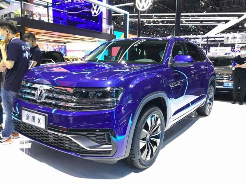 2015 - [Volkswagen] Teramont X - Page 2 878e9910