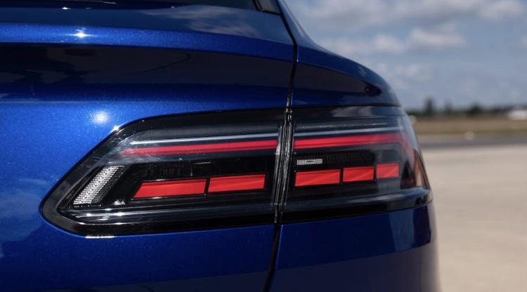 2019 - [Volkswagen] Arteon Shooting Brake - Page 4 87dd3510