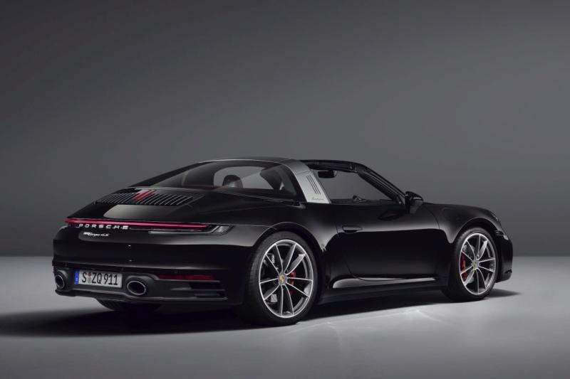 2018 - [Porsche] 911 - Page 19 87ede810
