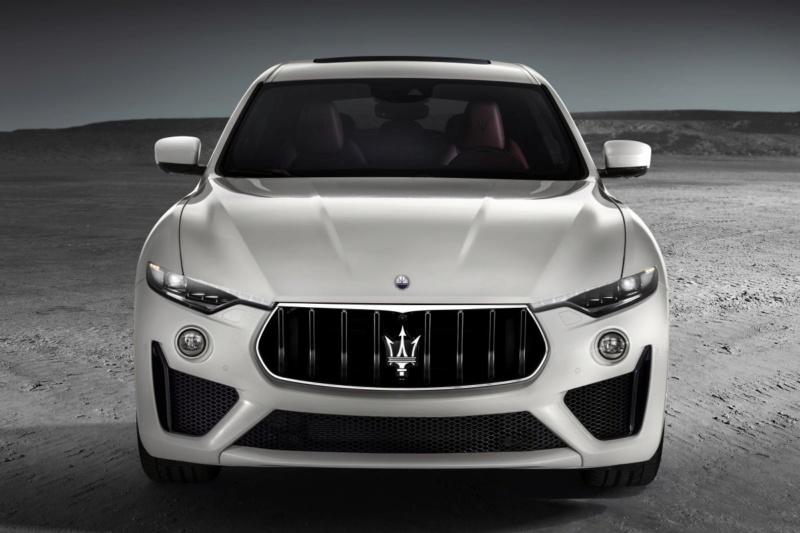 2016 - [Maserati] Levante - Page 11 87py9s10