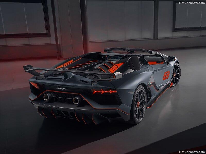 2011 - [Lamborghini] Aventador LP700-4 - Page 27 88031710